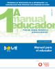 Portada Manual para el educador del programa de tecnologías de la información y la comunicación para personas con síndrome de Down