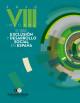 Portada VIII Informe sobre exclusión y desarrollo social en España 2019