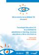 Tecnología Educativa 2.0: Accesibilidad de plataformas e-learning, recursos educativos y libros electrónicos