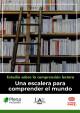 Portada Estudio sobre la comprensión lectora. Una escalera para comprender el mundo