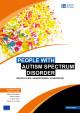Portada Personas con trastorno del espectro del autismo. Identificación, compresión, intervención