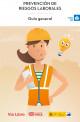 Portada Prevención de riesgos laborales. Guía general en lectura fácil