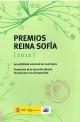 Premios Reina Sofía 2012. Accesibilidad universal de municipios. Promoción de la inserción laboral de personas con discapacidad
