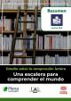 Resumen Estudio sobre la comprensión lectora. Una escalera para comprender el mundo