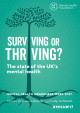 Portada Surviving or Thriving? The state of the UK's mental health