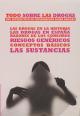 Todo sobre las drogas: DVD interactivo de información sobre drogas