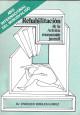 Cubierta Rehabilitación de la Artritis Reumatoide Juvenil